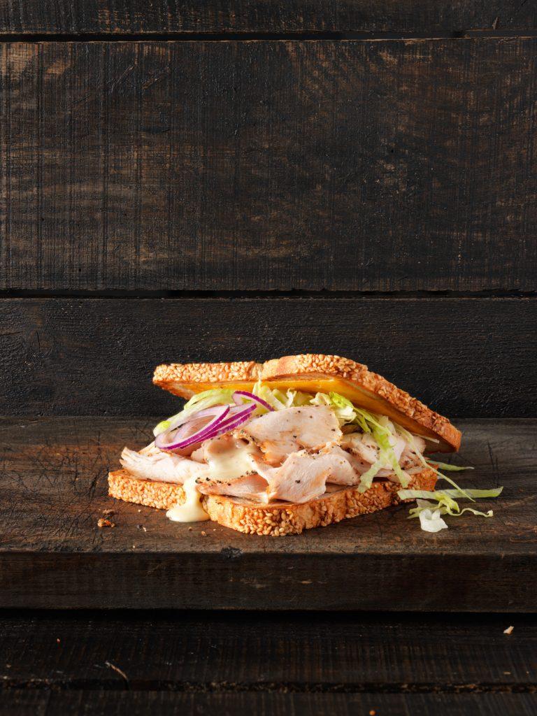 Pastrami Turkey | Foodtruck Offenburg