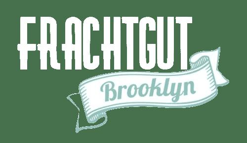 Frachtgut Logo (weiß)